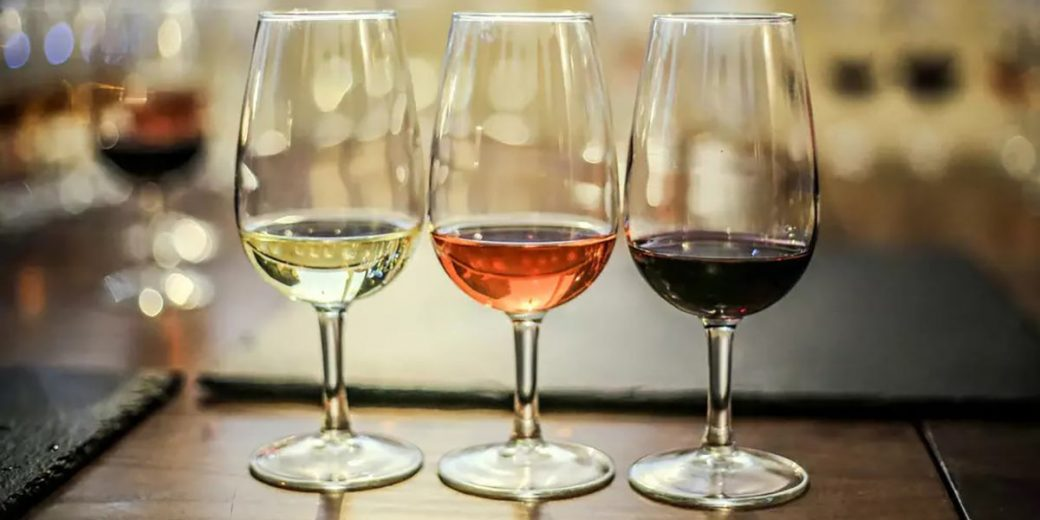 Tasting Wine Stimulates Your Brain More Than Math