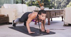 Top 5 At-Home Workouts Exercising At Home (While Watching TV!)